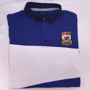 Polo by Ralph Lauren RL Yacht 4XLT Shirt